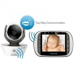 Monitor para Bebé Motorola MBP853 3.5