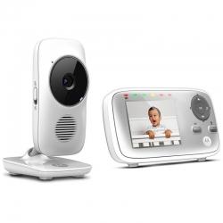 Monitor para Bebé Motorola MBP483 2.8