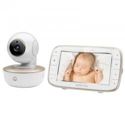 Monitor para Bebé Motorola MBP855 5