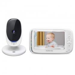Monitor para Bebé Motorola Comfort 50 5