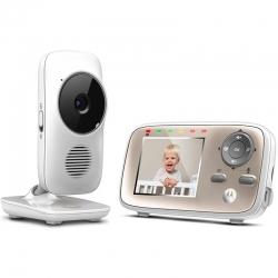 Monitor para Bebé Motorola MBP667 2.8