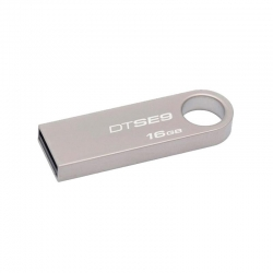 Memoria USB Kingston DT SE9 16GB USB 2.0 Metal