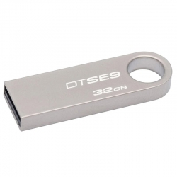 Memoria USB Kingston DT SE9 32GB USB 2.0 Metal
