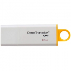 Memoria USB Kingston DataTraveler G4 8GB USB 3.0