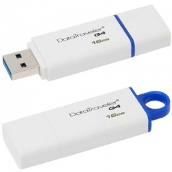 Memoria USB Kingston DataTraveler G4 16GB USB 3.0