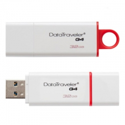Memoria USB Kingston DataTraveler G4 32GB USB 3.0