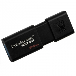 Memoria USB Kingston DataTraveler G3 64GB USB 3.0