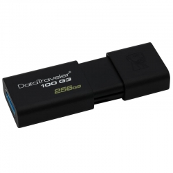 Memoria USB Kingston DataTraveler G3 256GB USB 3.0