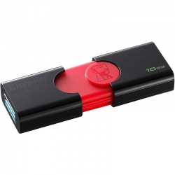 Memoria USB Kingston DataTraveler 106 16GB USB 3.1
