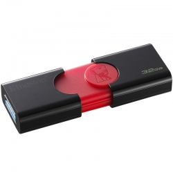 Memoria USB Kingston DataTraveler 106 32GB USB 3.1