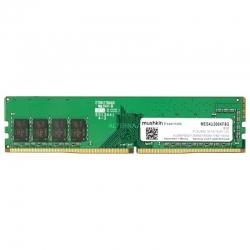 Memoria RAM MUSHKIN 8GB DDR4 DIMM 2666Mhz 1.2V