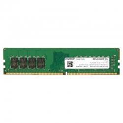 Memoria RAM MUSHKIN 16GB DDR4 DIMM 2666Mhz 1.2V