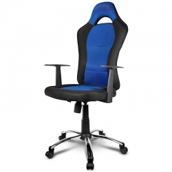 Silla Xtech Drakon Gaming 110kg Ajustable de Gas
