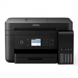 Impresora Multifuncional EPSON L6171 Ethernet