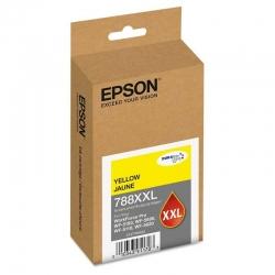 Cartucho de Tinta EPSON T788XXL420-AL Amarillo