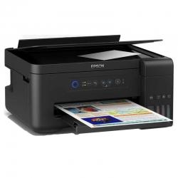 Impresora Multifunción Epson Ecotank L4150 Wi-Fi