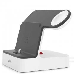 Base de Carga Belkin para Apple Watch iPhone XS/XSMax/XR