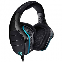 Headset Logitech G633 Gaming Inalámbrico y 3.5mm