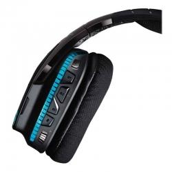 Audífono Logitech G933 RCA a 3.5 mm USB 12 Horas