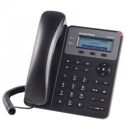 Telefono IP Grandstream 3 Vias LCD HD RJ9 EHS 1SIP