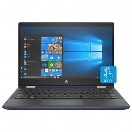 Laptop HP Pavilion x360 14' i3-8130U 4 GB 1 TB