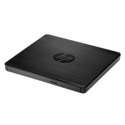 Unidad Externa HP de Disco Óptico USB 2.0 DVD-RW