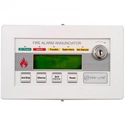 Anunciador Remoto Firelite LCD-80F LCD Incendios