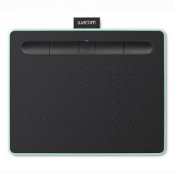 Tableta Digitalizadora Wacom Intuos S Bluetooth