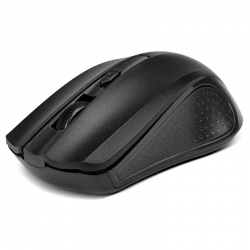 Mouse Xtech Galos Inalámbrico 4 Botones 1600dpi