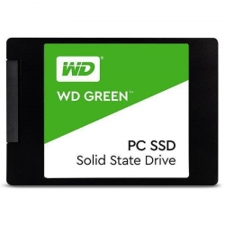 SSD Western Digital Green 480GB 2.5