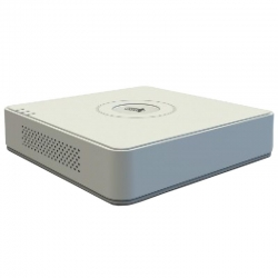 DVR Logan Lx6Dnh TVI CVI AHD IP CVBS 16CH 1080p