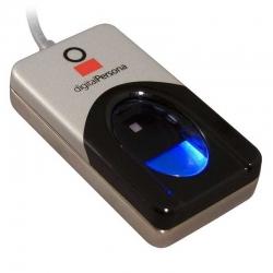 Lector de Huella DigitalPersona U4500 USB 2.0