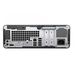 Desktop HP 400 G5 Prodesk Small i3-8100 4 GB 1 TB