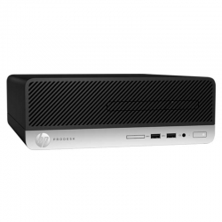 Desktop HP 400 G5 I5 i5-8500 8 GB 1 TB Hard Drive