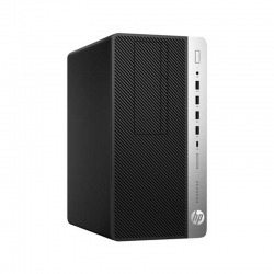 Desktop HP 600 G4 Small I5 i5-8500 8 GB 1 TB Hard