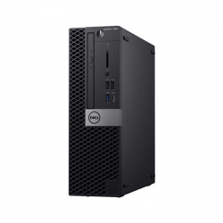 Desktop Dell Optiplex 7060 SFF i7-8700 8 GB 1 TB