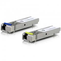 Conector Modular SPF Ubiquiti UF-GP-B 1p SC GPON