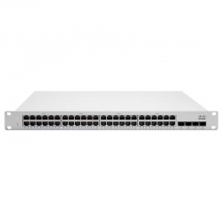 Switch Cisco MS225-48-HW 48p GigaE 4p FO-SPF Capa2