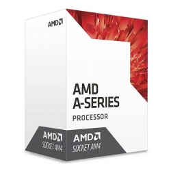 Procesador AMD A8 9600 AM4 Quadcore 3.1Ghz 65W R7