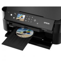Impresora Multifunción Epson L850 A4 USB Negro