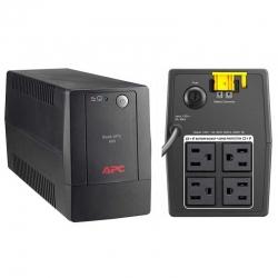 UPS APC Back-UPS BX600L-LM 600VA/300W 4 Tomas