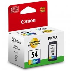 Cartucho de Tinta Canon CI54 6.2ml Multicolor Orig