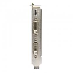 Tarjeta de Video EVGA GT730 4GB Nvidia PCIE DDR3