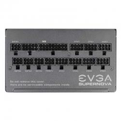 Fuente de Poder EVGA G3 1000W 80Plus Modular