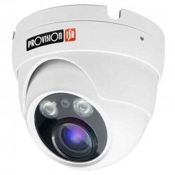 Cámara IP Provision DI-340IP5MVF 4MP 2.8-12mm PoE
