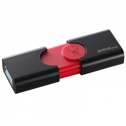 Memoria USB Kingston DataTraveler106 256GB USB 3.1