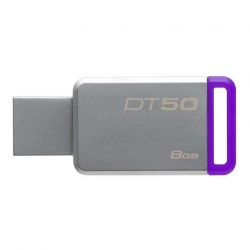 Memoria USB Kingston Data Traveler 50 8GB USB 3.1