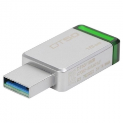 Memoria USB Kingston Data Traveler 50 16GB USB 3.1