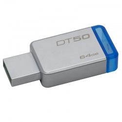 Memoria USB Kingston Data Traveler 50 64GB USB 3.1
