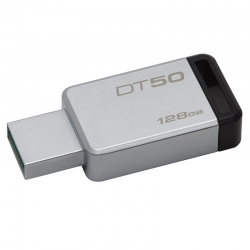 Memoria USB Kingston Data Traveler 50 128GB USB3.1